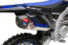 RS-12 Stainless/Aluminum Full Exhaust - 20-21 Yamaha YZ450F