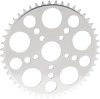 7075-T6 Aluminum 50T Conversion Sprocket Chrome - For 91-99 Harley XL
