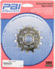 14 Tooth Front Countershaft Sprocket Steel - DRZ400, DR250/350, RM250