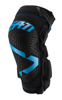 Fuel/Black Knee Guard 3DF 5.0 Zip - L / XL
