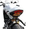 Fender Eliminator - 2017 Ducati SuperSport 939 & S