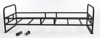 Cargo Rack/Bed Rail - For 10-15 Polaris Ranger 400/570/800 Midsize