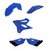 Blue Plastic Kit - Original '21 - For 15-21 Yamaha YZ85