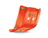 Skid Plate Orange - For 16-18 KTM SXF/XCF Hsqv FC/FX 450