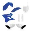 Full Plastic Kit - Original '19 - For 19-21 Yamaha YZ85