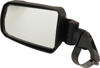 "Pursuit Side Mirrors For 1.75"" Roll Cage (pair)"