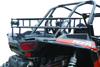 Cargo Rack/Bed Rail - For 14-15 Polaris RZR XP 1000