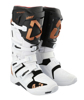 White 4.5 MX Boot - #US13/UK12/EU48/CM31.5