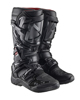 Black 5.5 MX FlexLock Boot - #US10/UK9/EU44.5/CM29