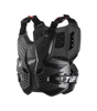 Black Chest Protector 3.5