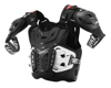 Black Chest Protector 4.5 Pro
