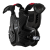 Black 3.5 Chest Protector Pro