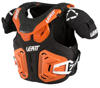 Orange Fusion Vest 2.0 Junior - S / M 105-125cm
