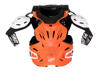 ISR Orange Fusion Snow Vest SNX 3.0 - XX-Large 184-196cm