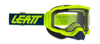 Neon Lime Clear 83% Goggles Velocity 4.5 SNX