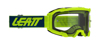 Neon Lime Clear 83% Goggles Velocity 4.5