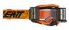 Neon Orange Clear 83% Goggles Velocity 5.5 Roll-Off