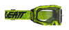 Neon Lime Light Grey 58% Goggles Velocity 5.5