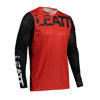 Red Moto 3.5 Jersey Junior - X-Large / EU150 / 160cm